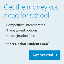 Get the money you need for school - Smart Option Student Loan - www.salliemae.com/smartoption/392fcu