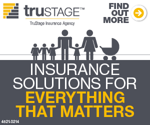 TruStage Insurance solutions for everything that matters. Find out more.