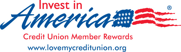 Invest in America - Credit Union Member Rewards at lovemycreditunion.org